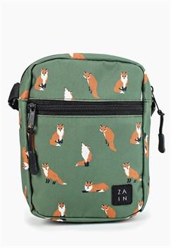Сумка 219 (fox) - фото 5532