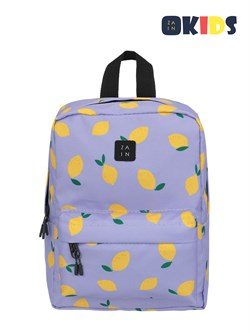 Рюкзак детский 348 (Лимоны) - фото 5931