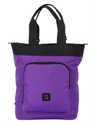 Сумка-рюкзак 316 (Фиолетовый)