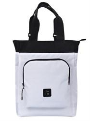 Сумка-рюкзак 313 (белый)