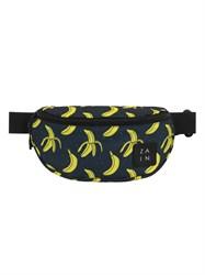 Сумка на пояс 131 (banana)