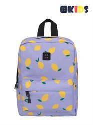 Рюкзак детский 348 (Лимоны)