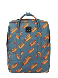 Рюкзак 404 (Hotdogs)