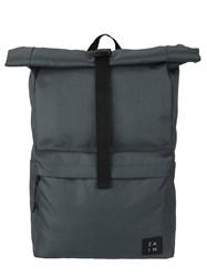 Рюкзак 465 (т.серый)